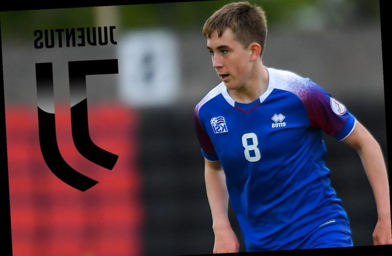 Man Utd set to miss out on transfer for wonderkid Isak Bergmann Johannesson 'after Juventus take lead in race'