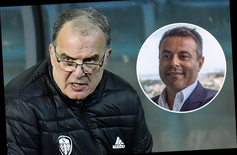 Leeds owner Andrea Radrizzani prepared for Marcelo Bielsa exit in summer after manager turned them into 'proper club'