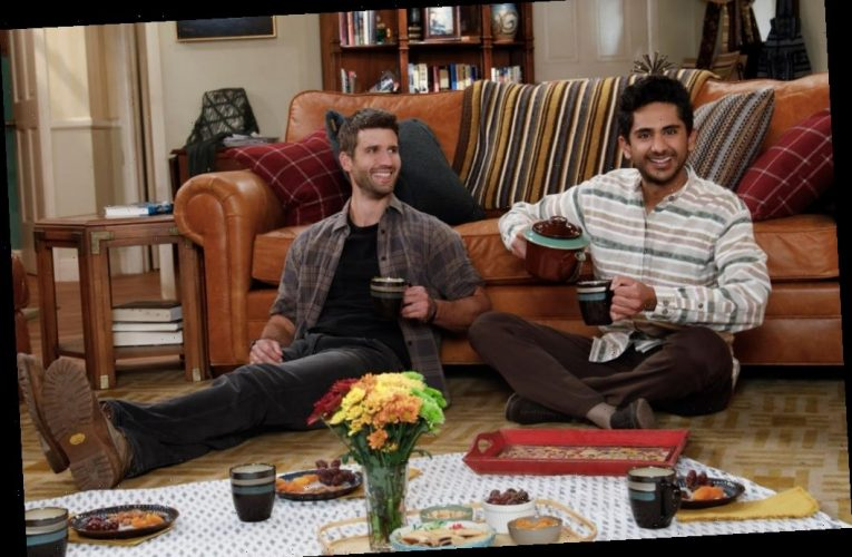 'United States Of Al' Picked Up To Series By CBS, Giving Chuck Lorre 5 Comedies On the Network, 6 Total On the Air