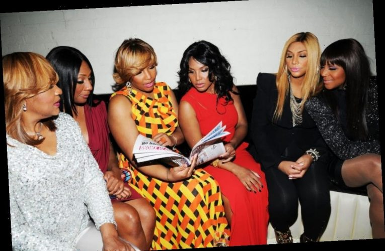 The Braxton Family Detail How They Learned About Tamar's Attempted Suicide