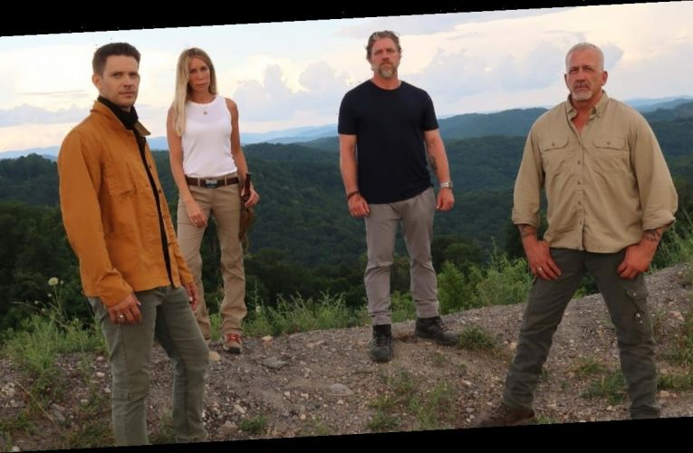 Expedition Bigfoot season 2: The hunt for Sasquatch is returning to our TV screens on the Travel Channel