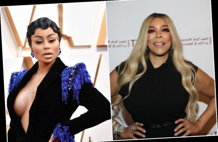 Fans Bash Wendy Williams After She Accuses Blac Chyna of Being Homeless: 'Wendy Really Needs Help'
