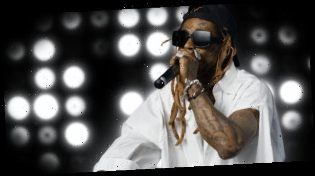 Lil Wayne charged with federal gun offense in Florida