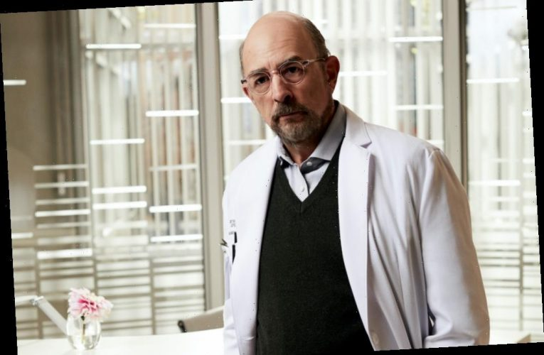 Ailing Good Doctor Star Richard Schiff Shares COVID-19 Update From Hospital