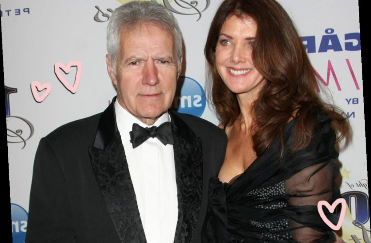 Alex Trebek's Wish Came True: To Spend Final Day 'Next To His Wife… Watching The Horizon'