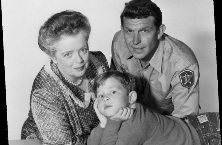 'The Andy Griffith Show': The Line Aunt Bee's Actress Refused to Say in the Reunion Movie