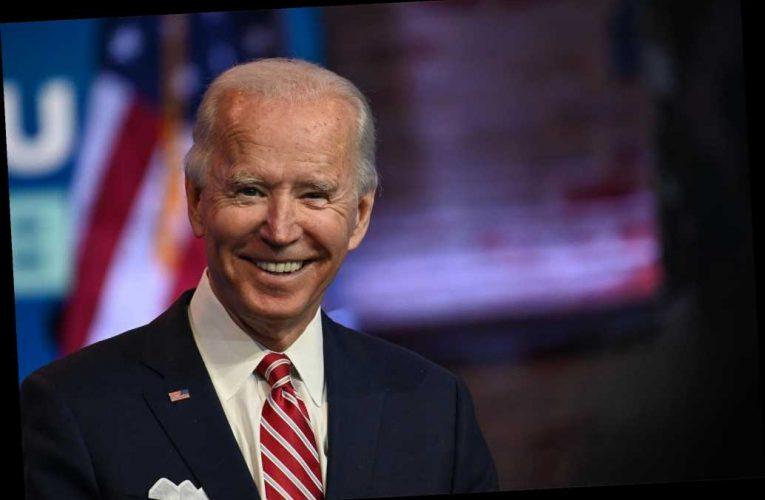 Georgia certifies Joe Biden's win by 12,587 votes after hand recount