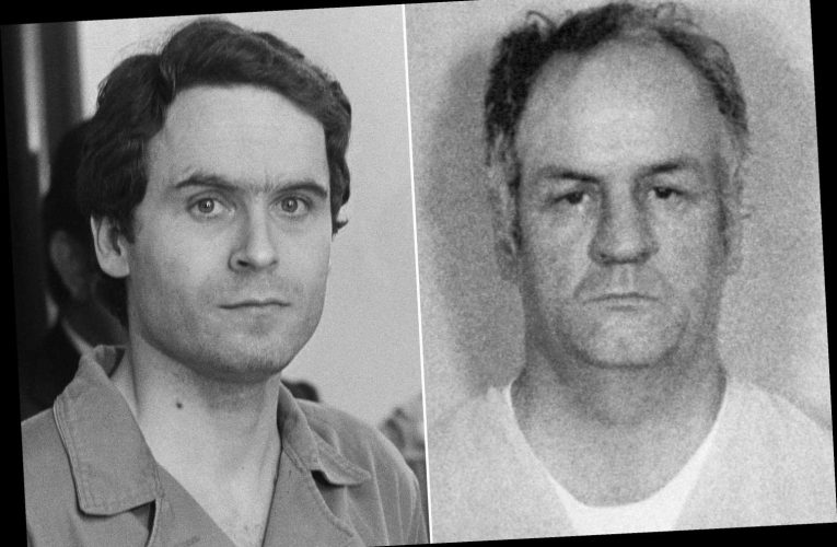 'Crazy, Not Insane' doc targets origins of cold-blooded serial killers