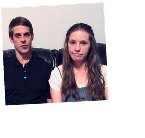 Jill Duggar Goes Into Detail About Her Sex Life; Jim Bob Probably Suffers a Coronary Event Somewhere