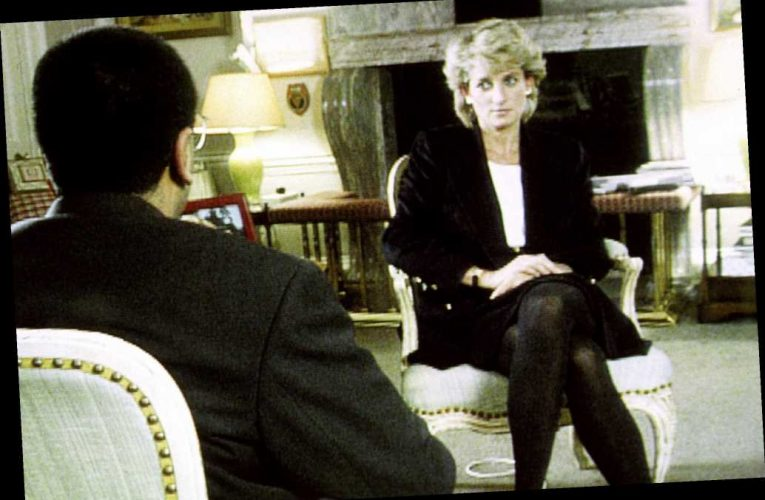 BBC to probe tactics used in explosive Princess Diana interview