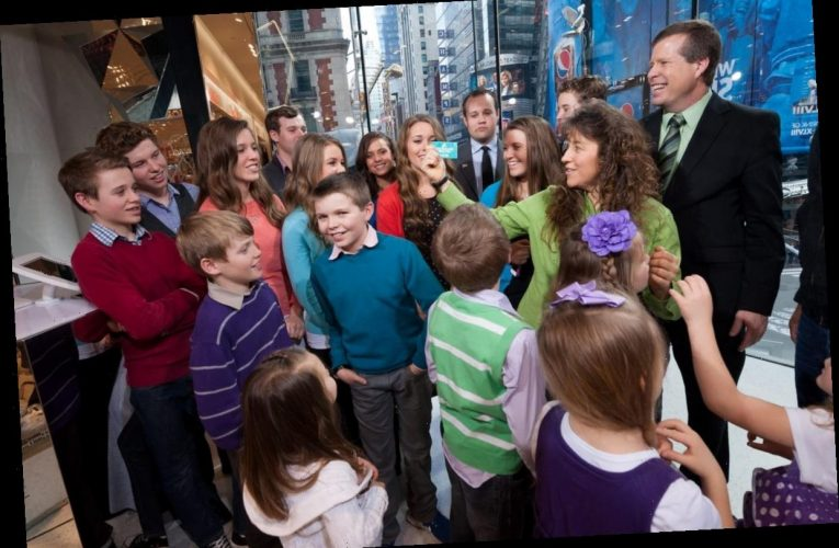 'Counting On': Fans Suspect the Duggars Just Flew to California Because Jinger Duggar Had Her Baby