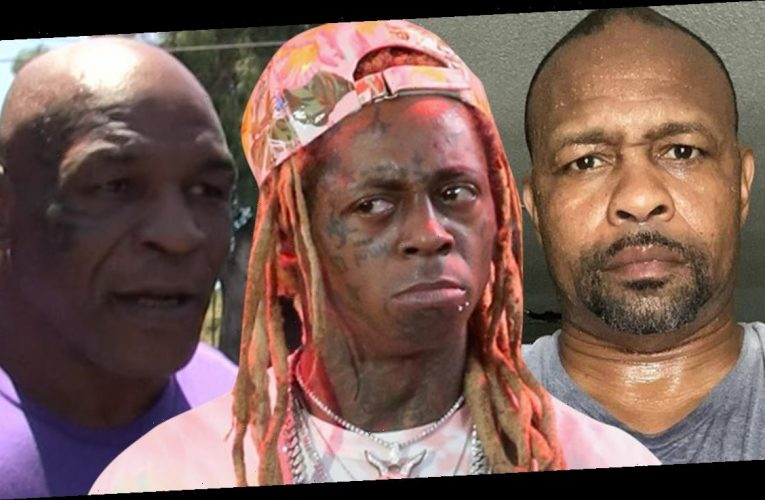 Lil Wayne Backs Out of Performance at Mike Tyson vs. Roy Jones Jr. Fight