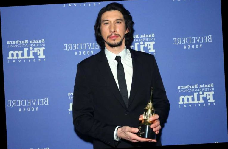 Adam Driver's Most Memorable Quotes on Being an Actor: 'Loss of Anonymity is a Big Thing'