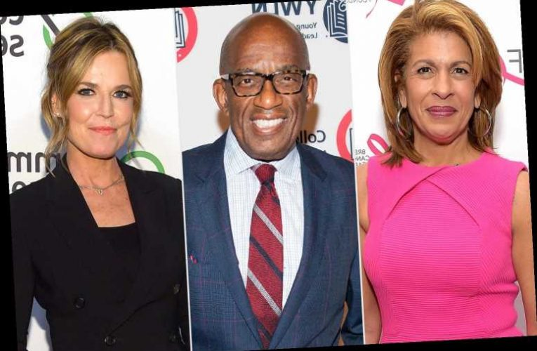 Al Roker's Today Show Colleagues Send Him Love After He Reveals Prostate Cancer Diagnosis