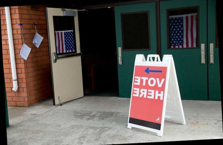 Election Official Worked at Polling Place After Testing Positive for COVID — and Later Died
