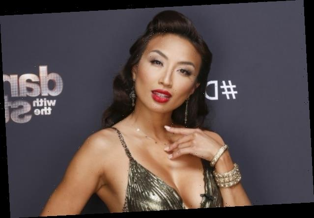 Jeannie Mai Will Return for 'Dancing With the Stars' Finale