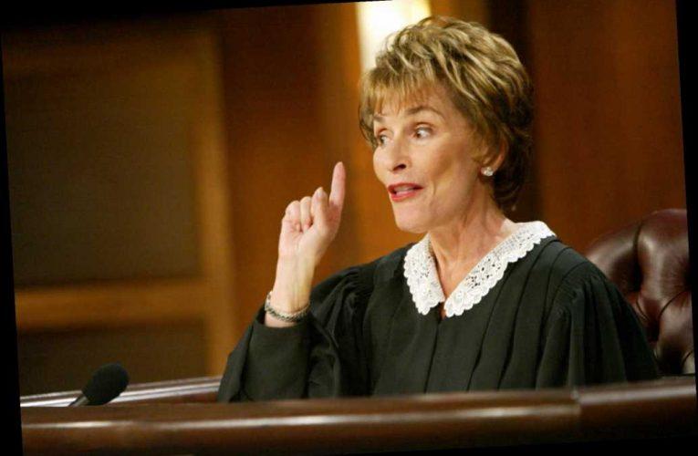 Judge Judy talks new Amazon version of show, 'Judy Justice'