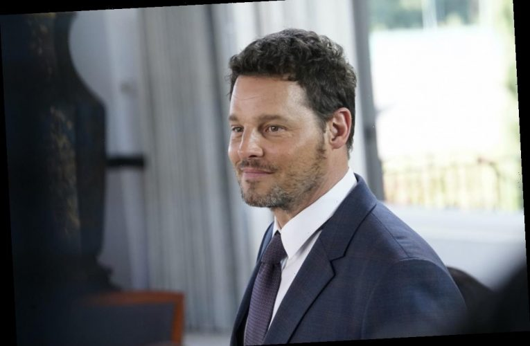 'Grey's Anatomy': Alex Could Have Left to Go Work With Arizona – Why Didn't He?