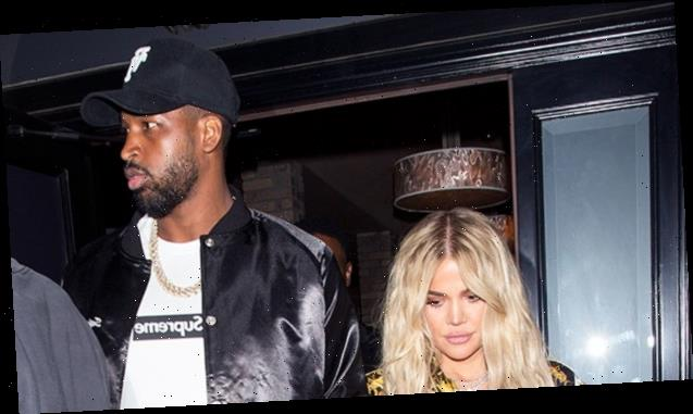Tristan Thompson Wants To Be 'Closer' To Khloe Kardashian & Daughter True, 2, In LA As He Looks To Sign With New NBA Team