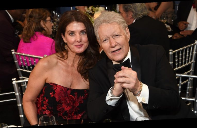 Details you never knew about Alex Trebek's wife