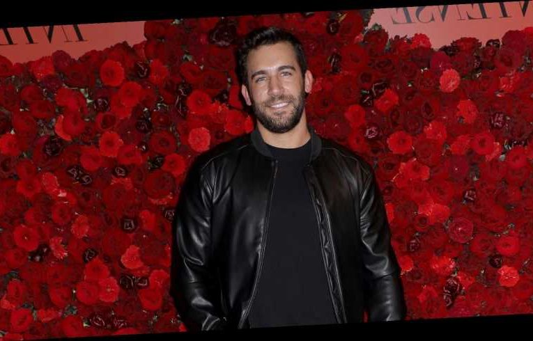 The Bachelor's Derek Peth has exciting news for fans