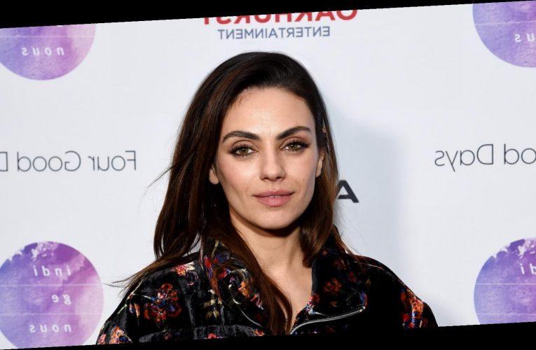 Mila Kunis' stunning transformation is causing such a stir