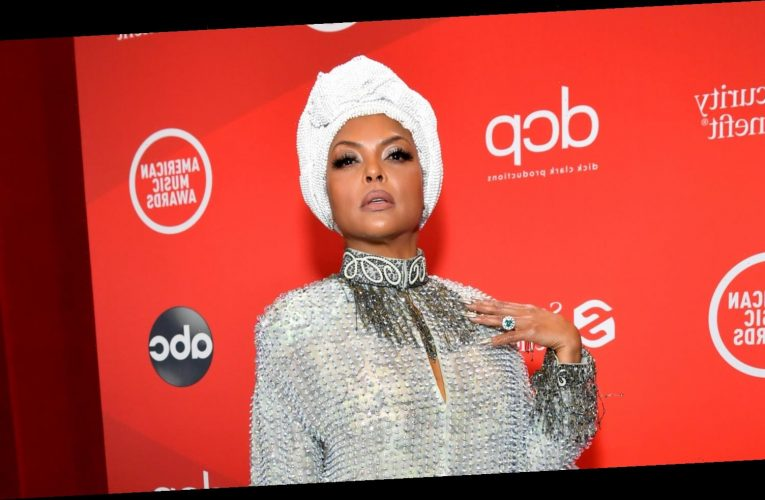 Why Taraji P. Henson almost turned down her role on Empire