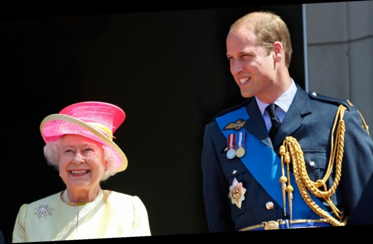 The Queen may ban William from family Christmas. Here's why