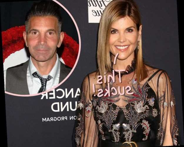 Lori Loughlin Was 'Weepy' On First Night In Prison – But Then…