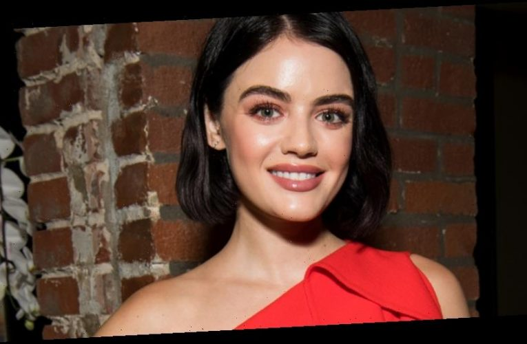 Lucy Hale Reacts to 'Pretty Little Liars' Reboot Backlash