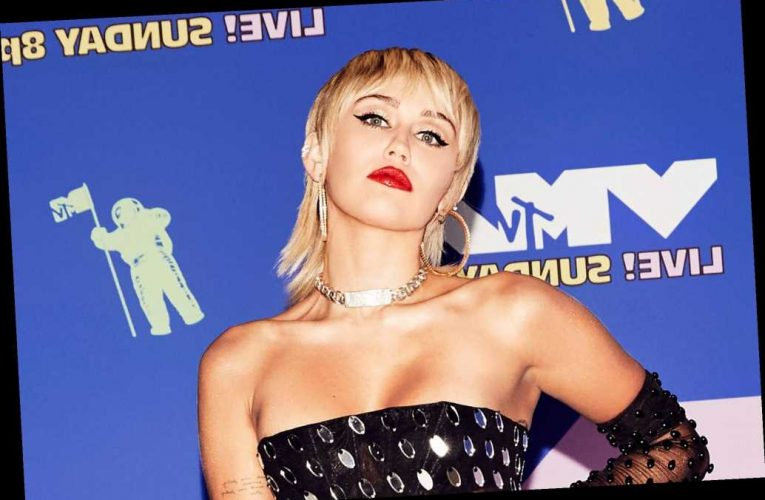 Miley Cyrus is 2 weeks sober after setback during pandemic