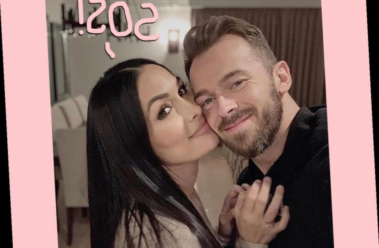 Nikki Bella & Artem Chigvintsev Need Couples Therapy – They May Have A BIG Problem!