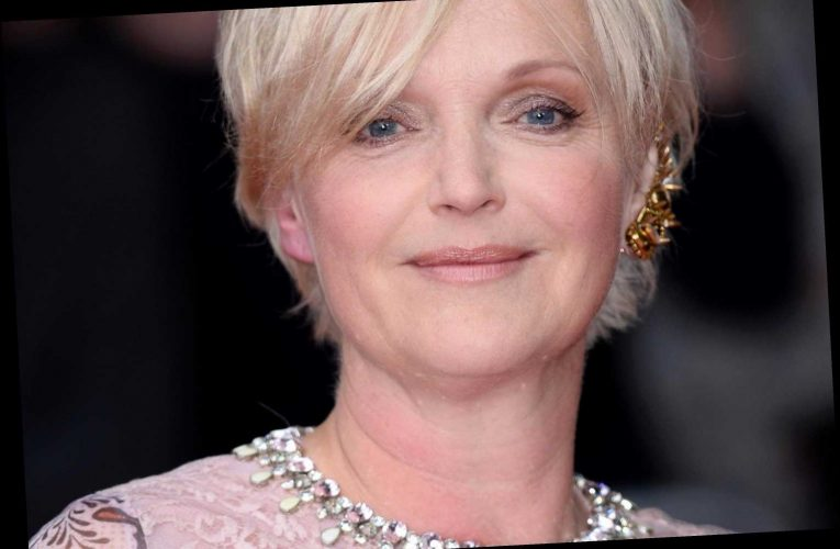 Who is Miranda Richardson? Actress who appeared in Blackadder, Harry Potter and Damage