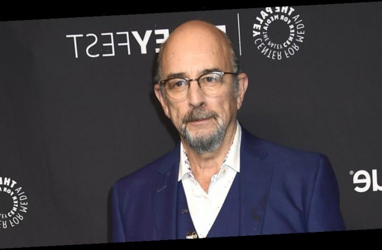 'Good Doctor's Richard Schiff Is Now In The Hospital Battling Coronavirus