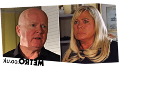 Spoilers: Phil Mitchell and Sharon Watts' divorce confirmed in EastEnders