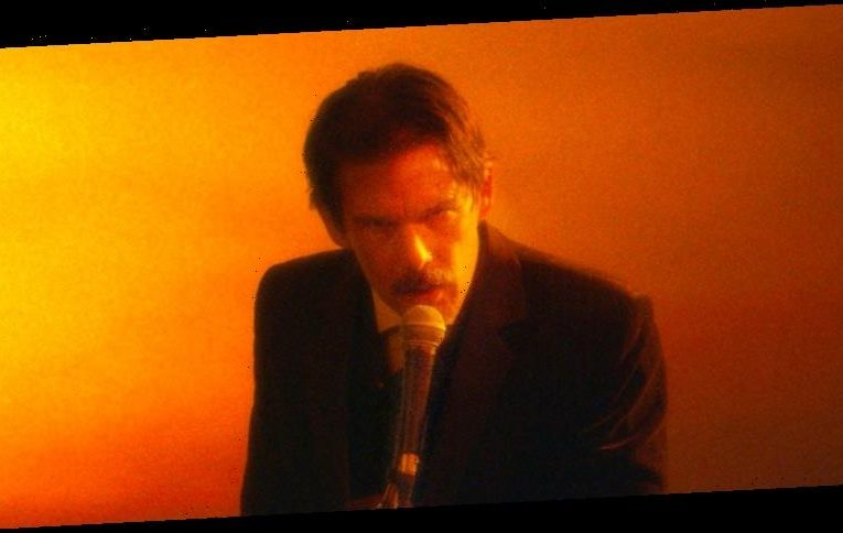 The Quarantine Stream: 'Tesla' is the Cure for the Common Biopic