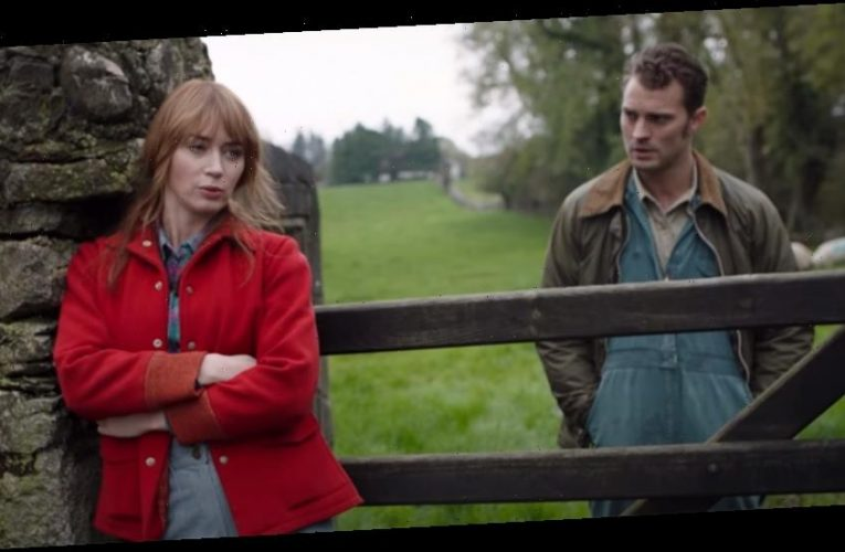 Jamie Dornan Inherits a Funny Family Curse in 'Wild Mountain Thyme' Trailer – Watch Here!