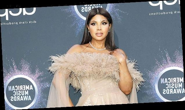 Toni Braxton's Hair Makeover: Singer Shows Off Platinum Blonde Pixie In Stunning Video – Before & After