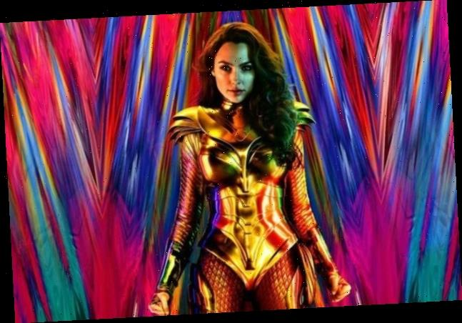Wonder Woman 1984 to Premiere on HBO Max This Christmas