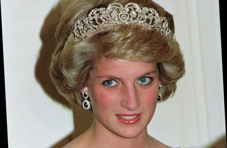 BBC appoints former judge to lead probe into 1995 Princess Diana interview
