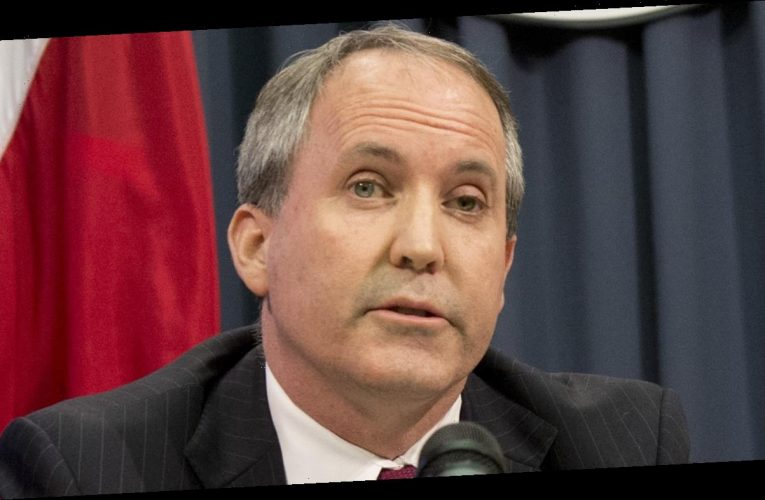 Texas AG Paxton and restaurant owners sue county over lockdown rules and won
