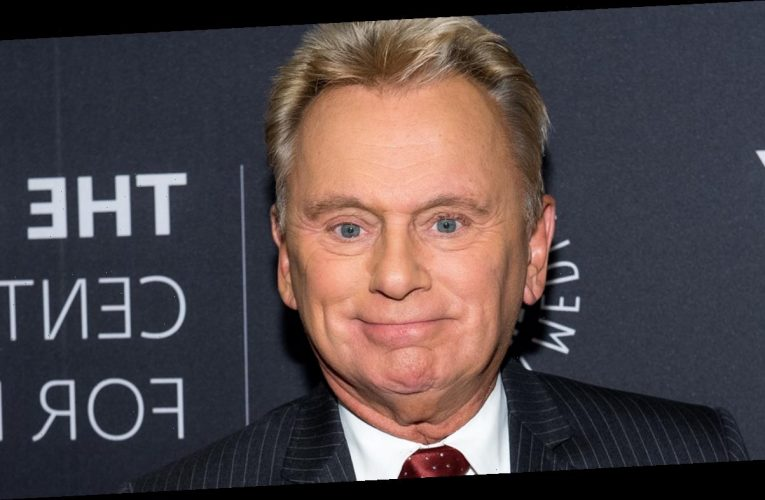 'Wheel of Fortune' host Pat Sajak jokingly calls out 'ungrateful' contestant: 'I finally snapped!'