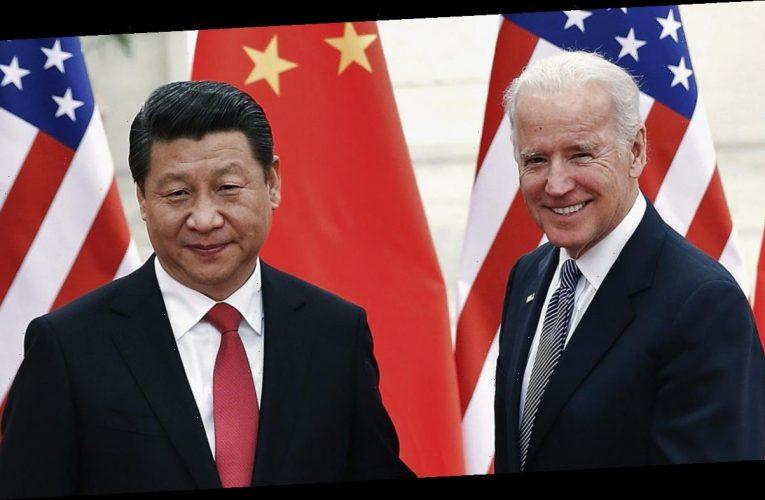 Chinese President Xi congratulates Biden: state media