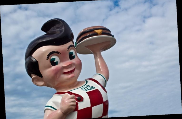 Big Boy takes legal action against Michigan franchise location for violating state's coronavirus orders