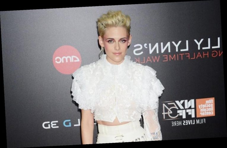 Kristen Stewart Admits to Struggling to Represent LGBTQ in the Past
