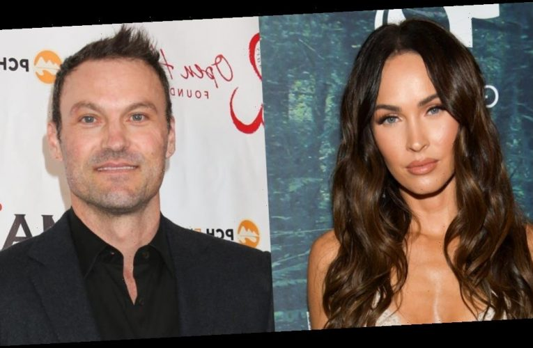 Megan Fox accuses ex-husband Brian Austin Green of being 'intoxicated' with making her look like an 'absent mother' on social media