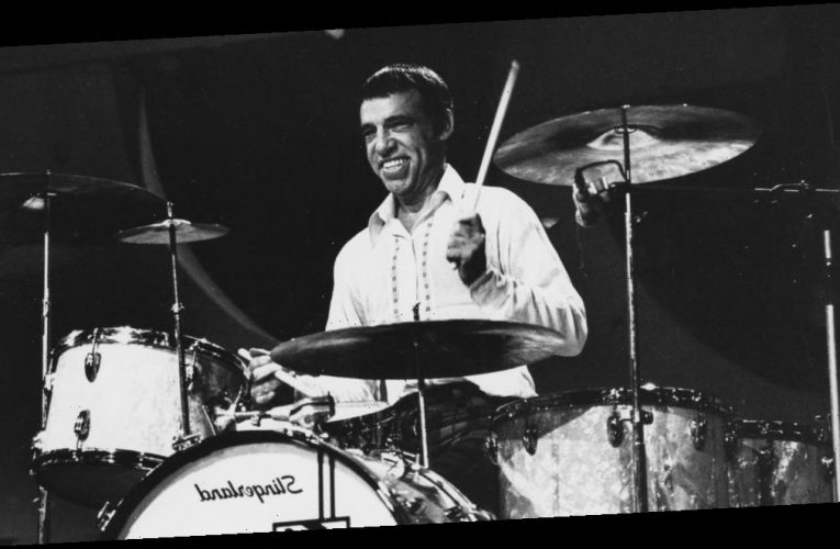 The 20 best drum solos of all time, ranked