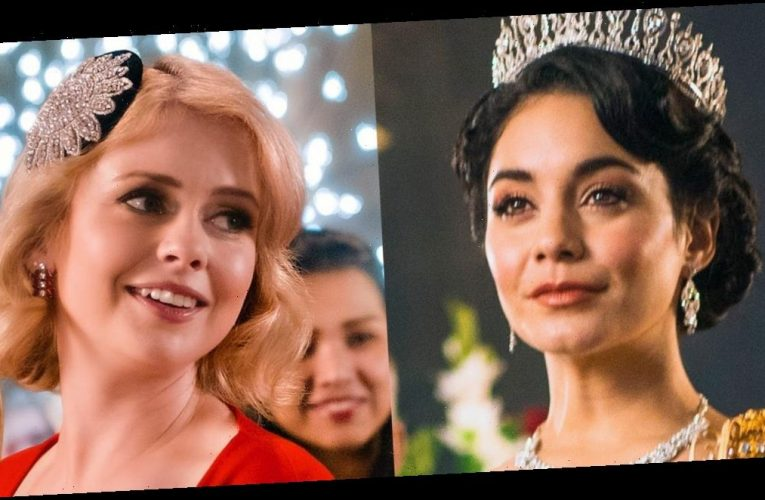 Fans fear 'The Princess Switch 2' may have just torn apart the fabric of the Netflix Christmas Cinematic Universe with this glaring plot hole