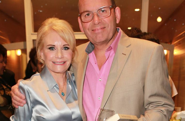 Paul Henry opens up about married life with Diane Foreman: 'It's just beautiful'