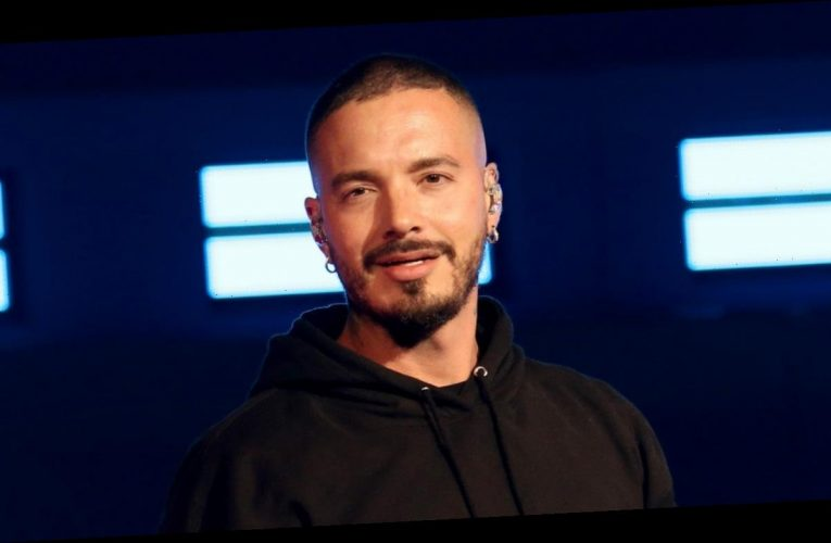 J Balvin Talks Depression, Says He 'Didn't Want to Live' at One Point